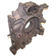 Rotary Engine Plate Front